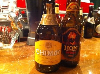 グロックビール達.JPG