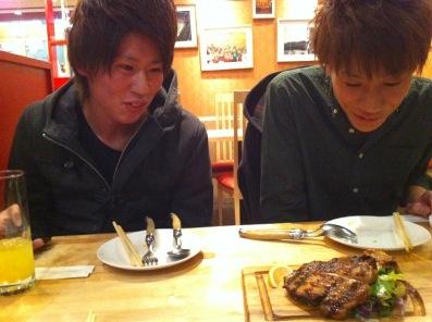 ミランカフェ肉.JPG